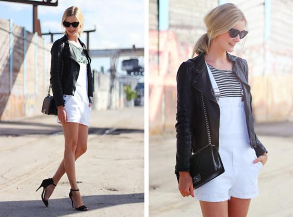 passions for fashion shirt jacket sunglasses shoes jewels bag