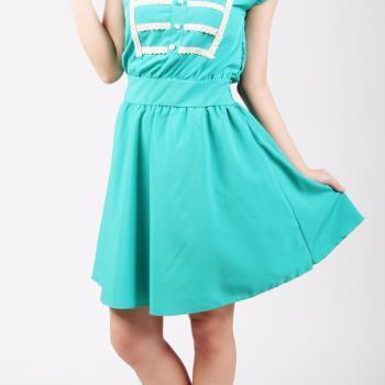 Alexia Pealy Vintage Dress  on Luulla