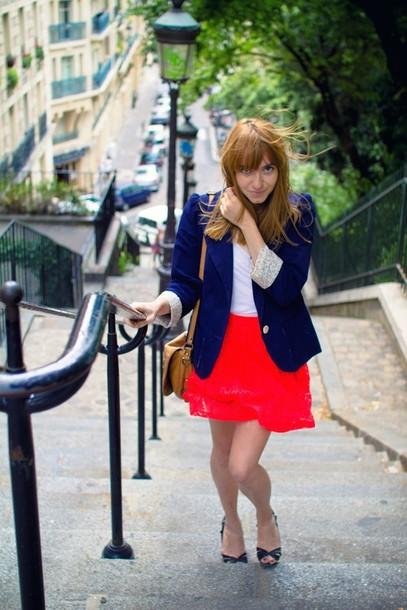 eleonore bridge la mechante jacket