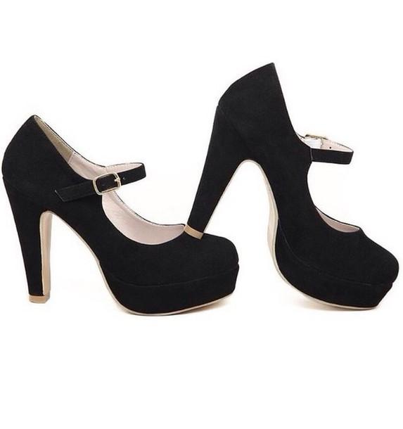 shoes black heels chanel