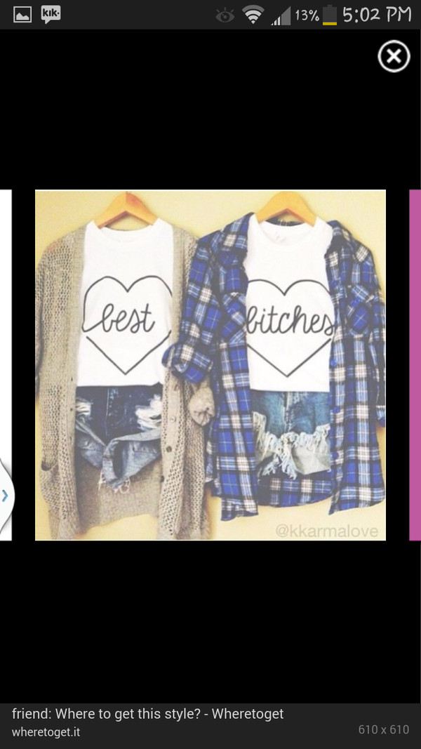 shirt t-shirt best bitches shirt shorts jacket white t-shirt blouse