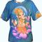 Hindu gods and goddesses t-shirts yoga t-shirt hindu god krishna t-shirts