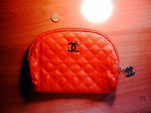 borsa donna di marca pochette gioiello rossa trapuntata vintage | eBay
