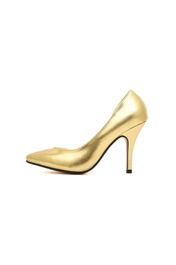 Sexy OL-style Toe Pointed Pumps [FABI1512]- US$ 39.99 - PersunMall.com