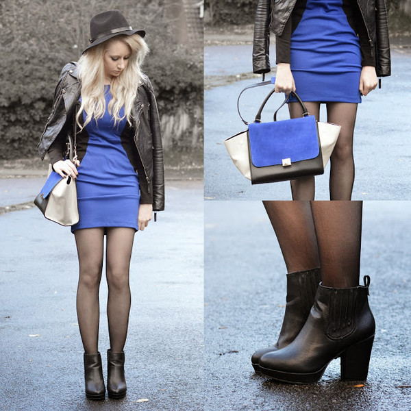 sammi jackson jacket dress hat bag shoes