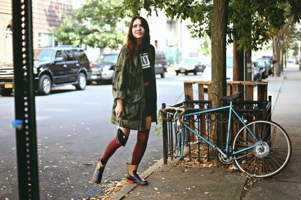 color me nana shoes jacket t-shirt skirt bag jewels