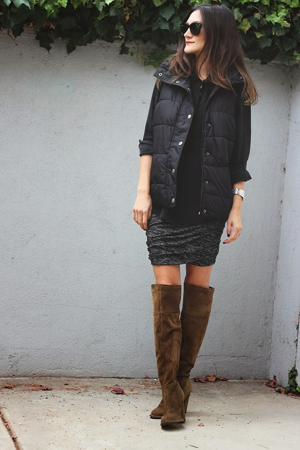 frankie hearts fashion jacket shirt skirt shoes