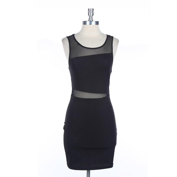 Sneak Peek Dress | Vanity Row