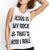 Rock N Roll Jesus Tee | FOREVER 21 - 2000062610