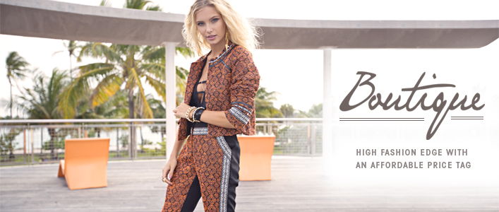 Boutique Clothing | Limited Edition Women's Fashion | boohoo