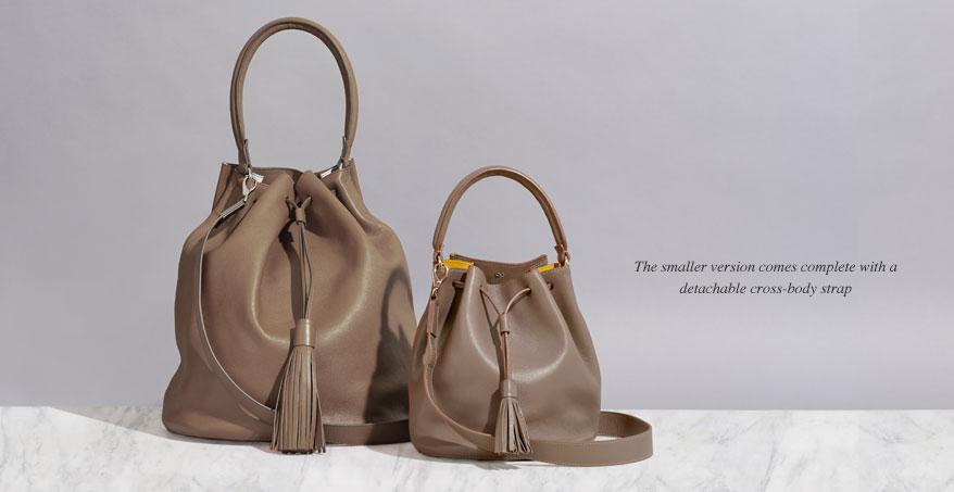 Vaughan cross-body   Anya Hindmarch Day Bags
