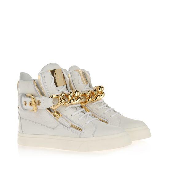rdw340 005 - Sneakers Women - Sneakers Women on Giuseppe Zanotti Design Online Store United States