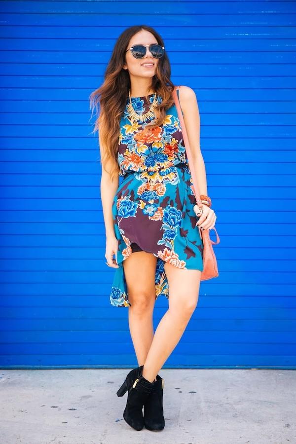 nany's klozet dress jewels bag sunglasses shoes