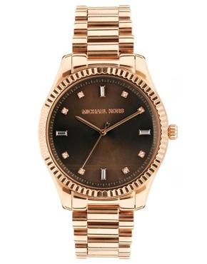 Rose Gold Watch | ASOS