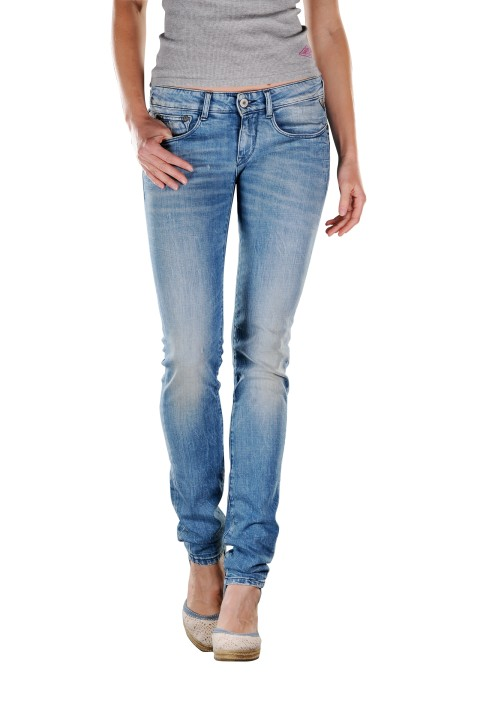 RADIXES 405 905 - Skinny Fit . WV640 .000.405 905 .010 | Jeans | Woman | FW13 | Replay | REPLAY Online Shop