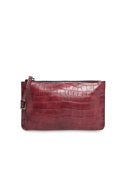 MANGO - Accessories - Wallets - CROC EFFECT COSMETIC BAG