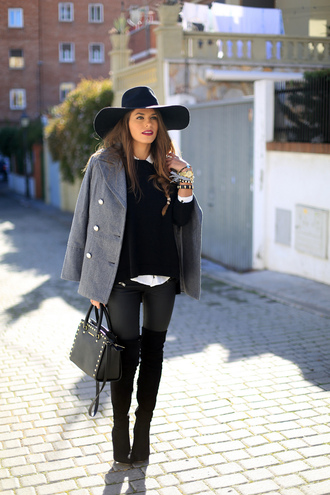 seams for a desire coat sweater jeans shoes bag jewels