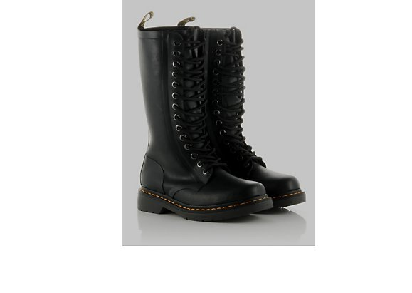 DR. MARTENS Drench Wellies - BANK Fashion