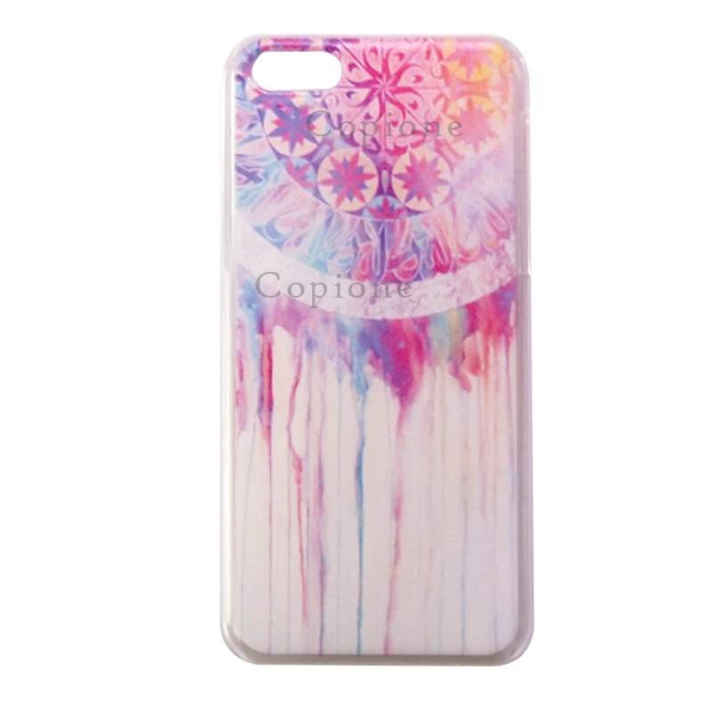 New Dream Catcher Watercolor Art Skin Hard Case Cover for Apple iPhone 5c No 14 | eBay