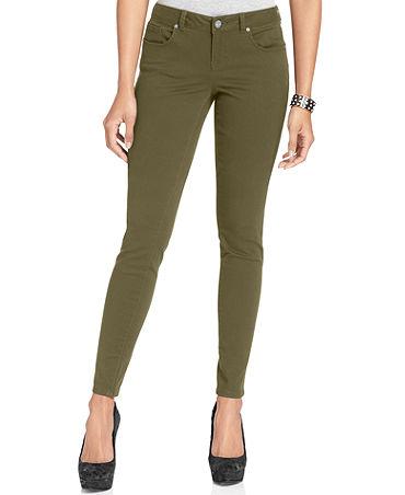 s&co. Jeans, Skinny-Leg - Women - Macy's