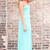 Chevron Pocket Maxi Dress   uoionline.com: Women's Clothing Boutique