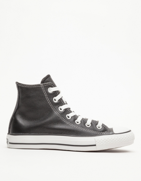 Leather High Top All Star