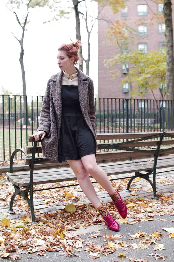 de lune blouse coat t-shirt shoes