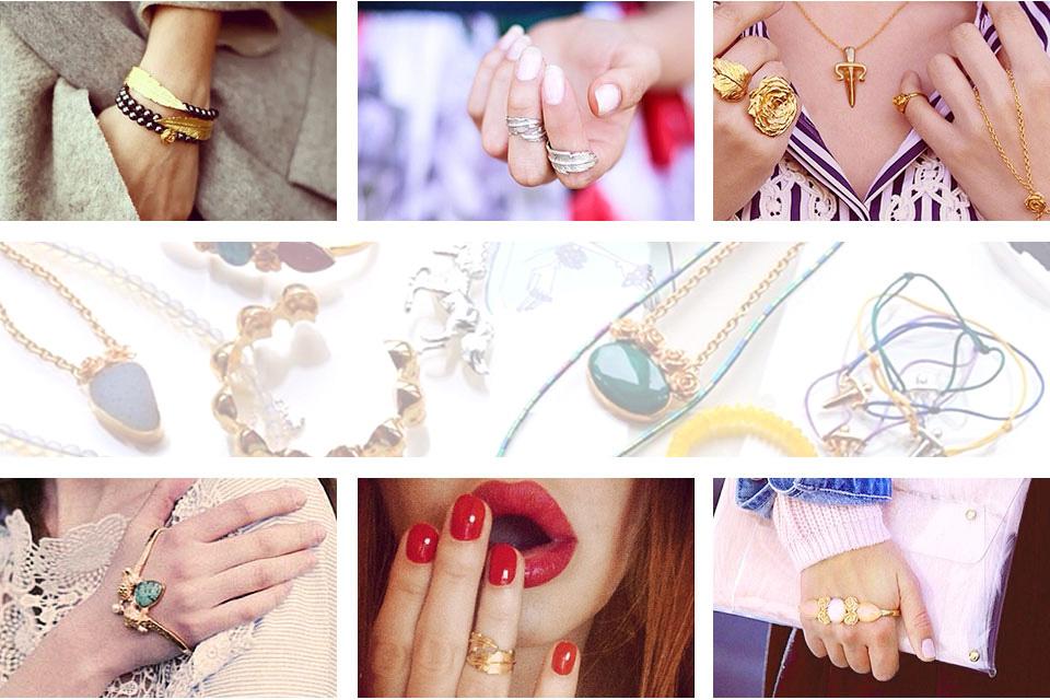 LeiVanKash Jewellery