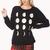 Street-Chic Lunar Sweatshirt | FOREVER 21 - 2000110196