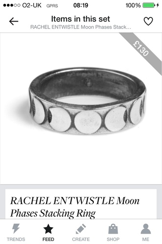jewels pretty cute ring one direction harry game of thrones bikini summer prom dress lace leather goth top t-shirt tank top harry styles goth hipster hipster prom dress leather jacket moon moon phases grunge soft grunge skirt shorts