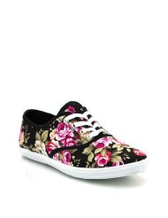 Amazon.com: floral sneakers
