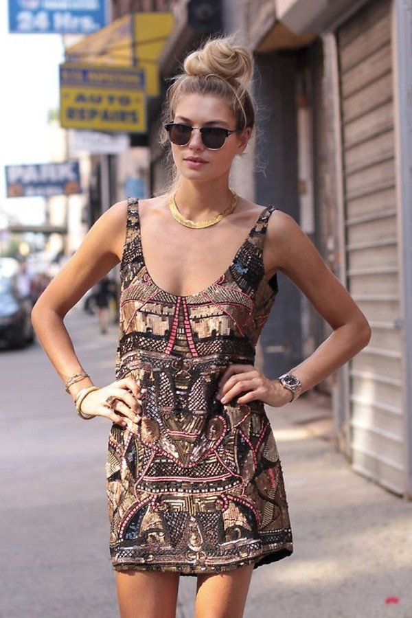 dress cute dress brand how much it cost where to get it? :) streetstyle fashion dress fashion toast