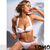 2 Pcs New Sexy White Women Push Up Padded Swimsuit Trikini Bikini Beachwear | eBay