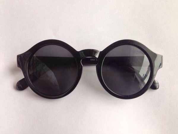 sunglasses black hot round sunglasses fashion online australia round sunglasses round circle sunglasses vintage inspired tumblr celebrity shirt bloue blouse big sun sunny glasses sunnies cute teenagers summer spring tumblr