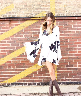 the whiskey wolf blogger dress lace up boots folk
