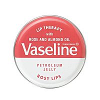 Vaseline Lip Therapy Rosy Lips 20g - Boots