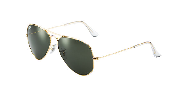 Ray-Ban RB3025 Aviator Classic  Sunglasses | Ray-Ban USA