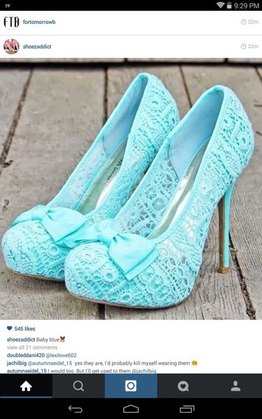 shoes ariana grande pumps turquoise