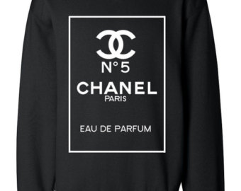 Popular items for chanel sweater on Etsy