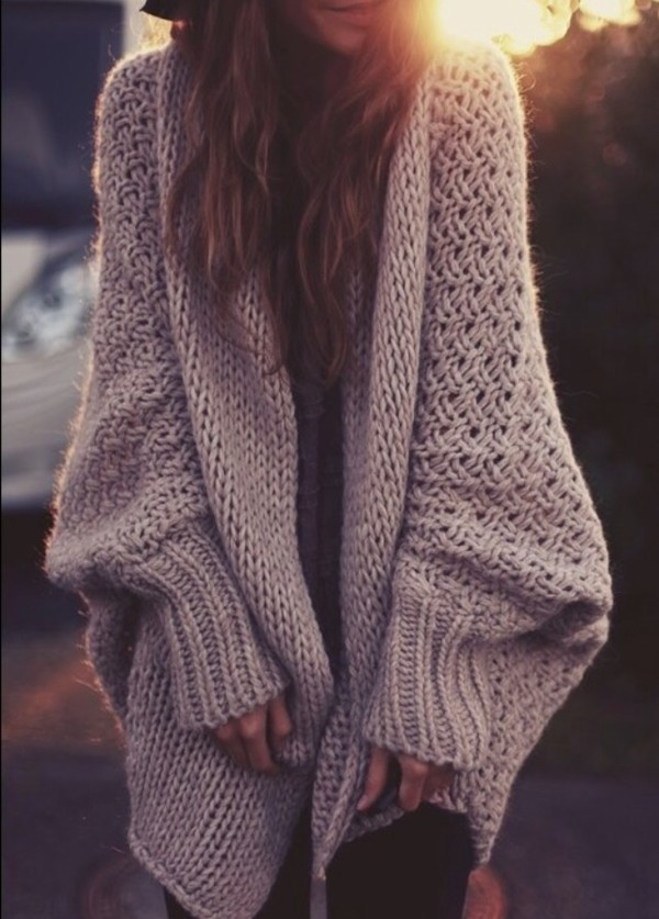 jacket cardigan oversized cardigan