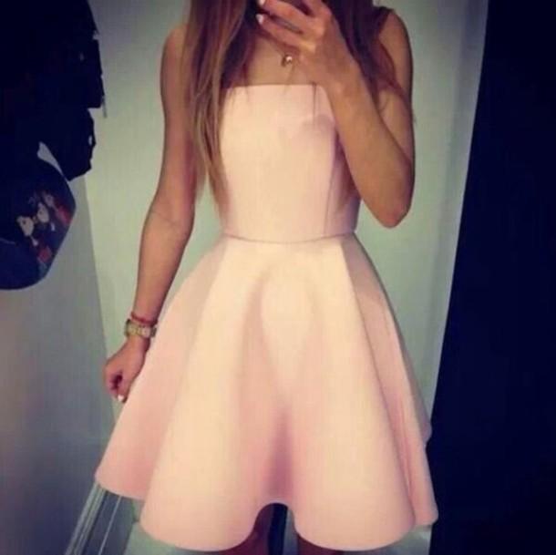 dress fancy rose