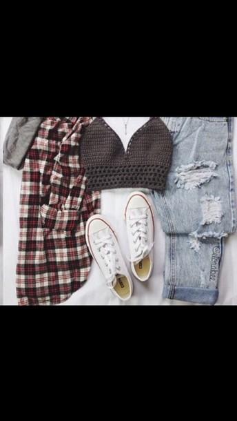 top bralette crop tops crochet crop top crochet top crochet tank top crochet crochet crochet bralette tank top shirt brown