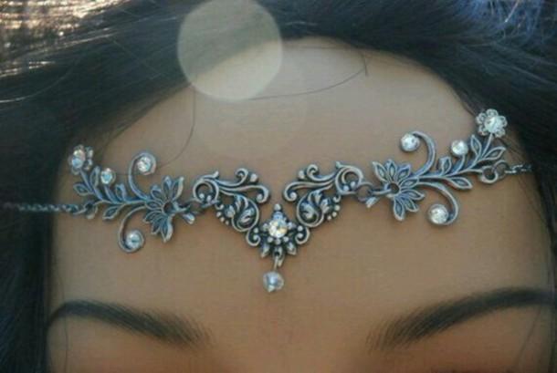 hair accessory headwear band