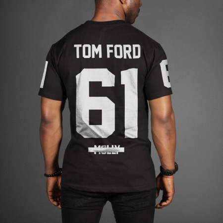 Jay-Z Tom Ford 61 Molly Magna Carta Tour T-Shirt  - WEHUSTLE | MENSWEAR, WOMENSWEAR, HATS, MIXTAPES & MORE