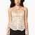 Boho-Style Crocheted Top | FOREVER21 - 2041139794