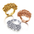 Anillos pulseras y pendientes de plata | LeCarr