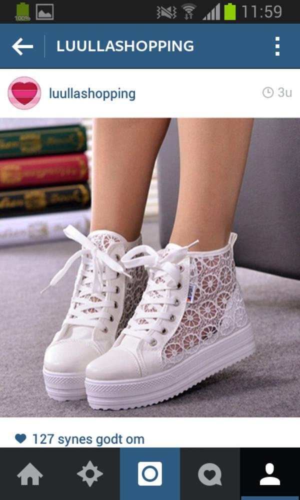 shorts cute high tops white tumblr alternative lace