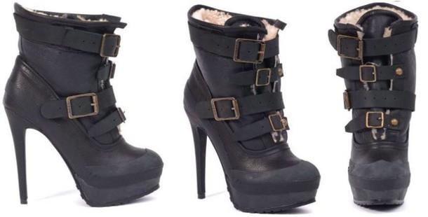 shoes siren