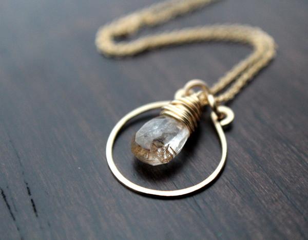 Necklaces                           | Saressa Designs