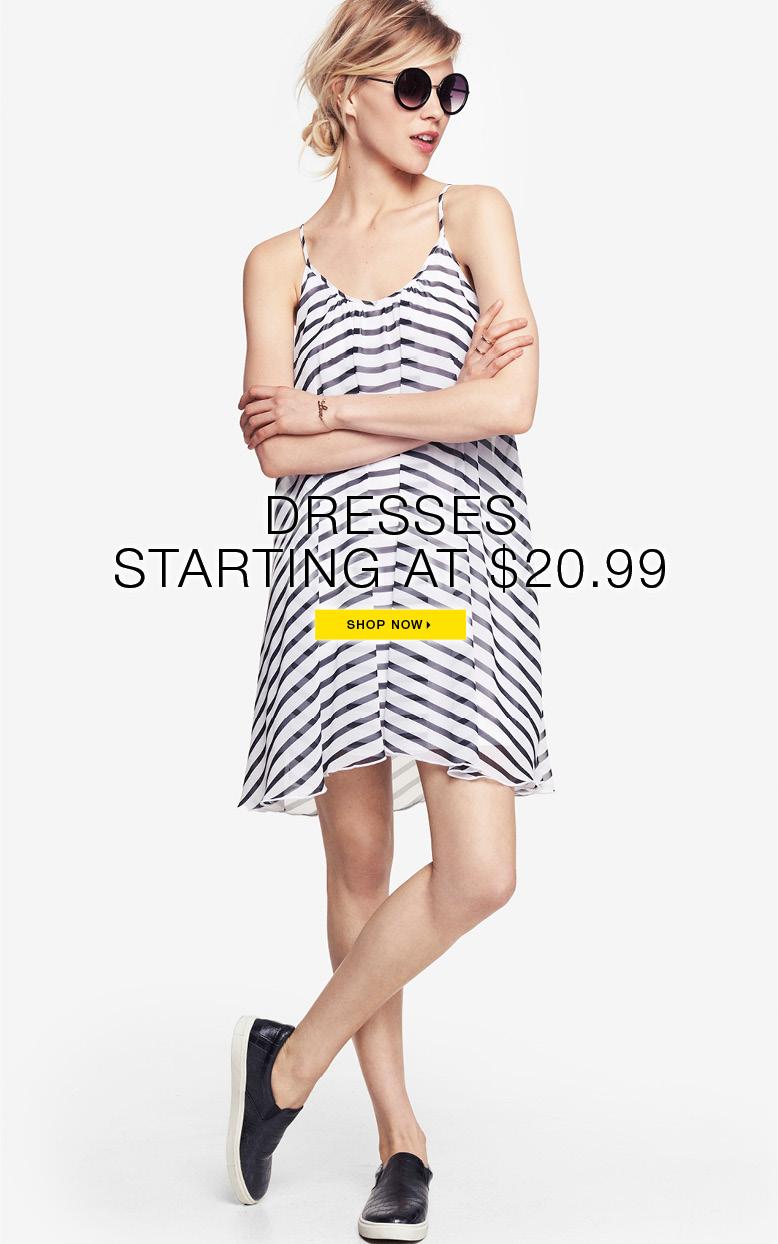 Women's Clothing - Shop Jeans, Dresses, Suits, Tanks & Tees | Express